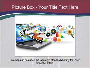 0000086808 PowerPoint Templates - Slide 16