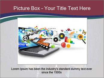 0000086808 PowerPoint Template - Slide 16