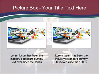 0000086808 PowerPoint Templates - Slide 18