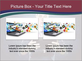 0000086808 PowerPoint Template - Slide 18