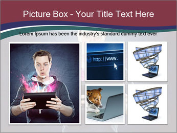 0000086808 PowerPoint Templates - Slide 19