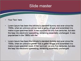 0000086808 PowerPoint Template - Slide 2