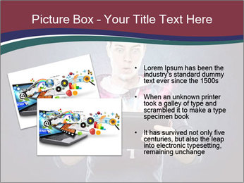 0000086808 PowerPoint Templates - Slide 20