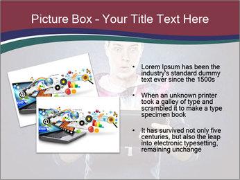 0000086808 PowerPoint Template - Slide 20