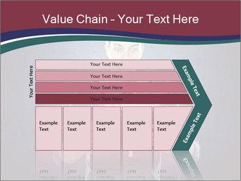 0000086808 PowerPoint Template - Slide 27