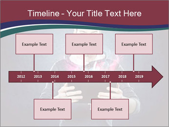 0000086808 PowerPoint Templates - Slide 28