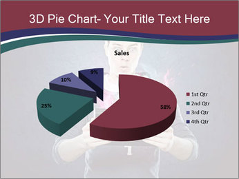 0000086808 PowerPoint Templates - Slide 35