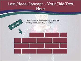 0000086808 PowerPoint Templates - Slide 46