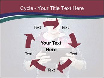 0000086808 PowerPoint Template - Slide 62