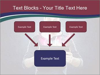 0000086808 PowerPoint Template - Slide 70