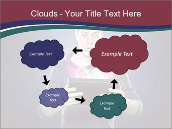 0000086808 PowerPoint Templates - Slide 72