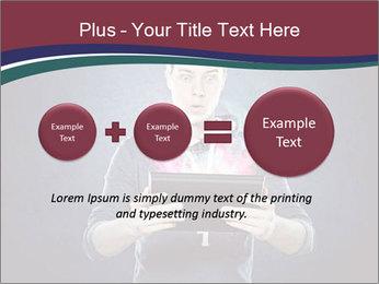 0000086808 PowerPoint Template - Slide 75