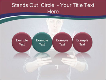 0000086808 PowerPoint Templates - Slide 76
