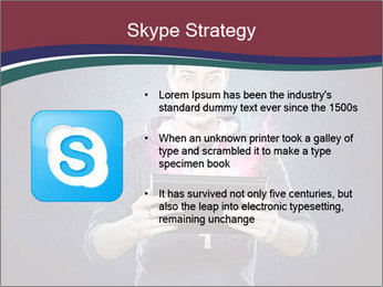 0000086808 PowerPoint Templates - Slide 8