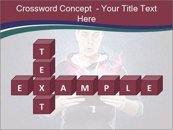 0000086808 PowerPoint Template - Slide 82