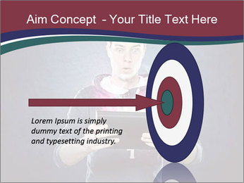 0000086808 PowerPoint Templates - Slide 83