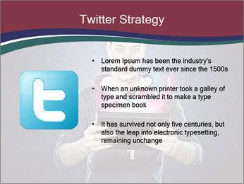 0000086808 PowerPoint Template - Slide 9