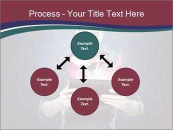 0000086808 PowerPoint Template - Slide 91