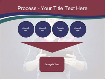 0000086808 PowerPoint Templates - Slide 93