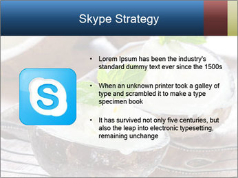 0000086810 PowerPoint Template - Slide 8
