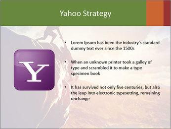 0000086811 PowerPoint Templates - Slide 11