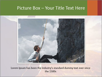 0000086811 PowerPoint Template - Slide 16