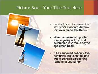 0000086811 PowerPoint Template - Slide 17