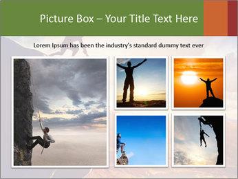 0000086811 PowerPoint Templates - Slide 19