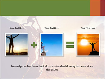 0000086811 PowerPoint Template - Slide 22