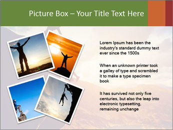 0000086811 PowerPoint Template - Slide 23