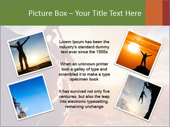 0000086811 PowerPoint Template - Slide 24