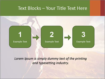 0000086811 PowerPoint Template - Slide 71