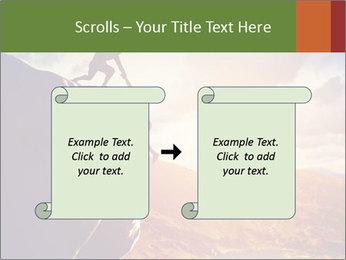 0000086811 PowerPoint Templates - Slide 74