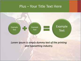 0000086811 PowerPoint Template - Slide 75