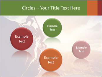 0000086811 PowerPoint Template - Slide 77
