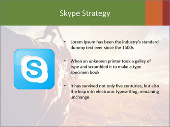 0000086811 PowerPoint Template - Slide 8