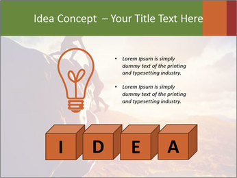 0000086811 PowerPoint Template - Slide 80