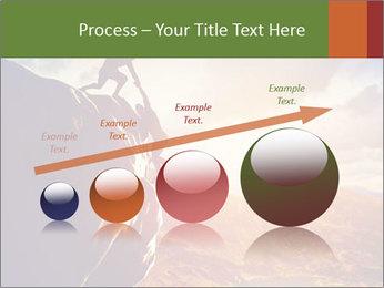 0000086811 PowerPoint Templates - Slide 87