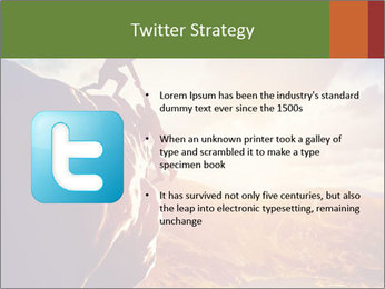 0000086811 PowerPoint Template - Slide 9