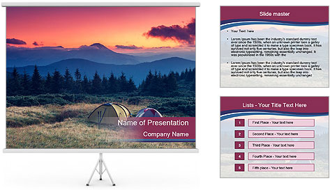 0000086813 PowerPoint Template