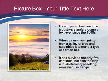 0000086813 PowerPoint Template - Slide 13