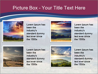 0000086813 PowerPoint Template - Slide 14