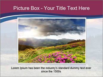 0000086813 PowerPoint Template - Slide 15