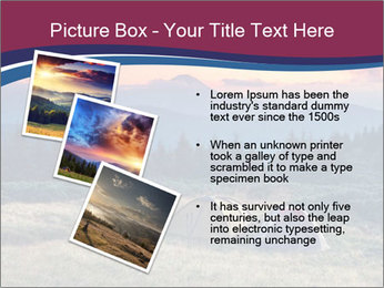 0000086813 PowerPoint Template - Slide 17
