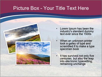 0000086813 PowerPoint Template - Slide 20