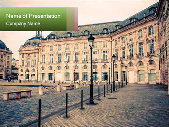 0000086814 PowerPoint Template - Slide 1