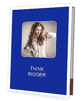 0000086815 Presentation Folder