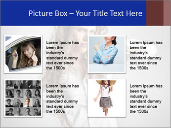 0000086815 PowerPoint Template - Slide 14