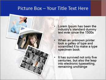 0000086815 PowerPoint Templates - Slide 17