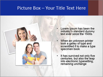 0000086815 PowerPoint Template - Slide 20